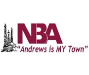 The National Bank of andrews logo