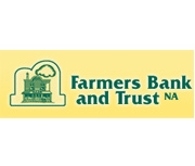 Farmers Bank & Trust, National Association logo