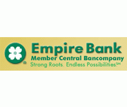 Empire Bank brand image