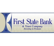 First State Bank & Trust Company logo