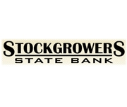 The Stockgrowers State Bank of Ashland, Kansas logo