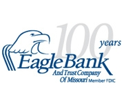 Eagle Bank and Trust Company of Missouri logo