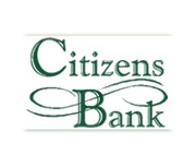 Citizens' Bank of Charleston logo
