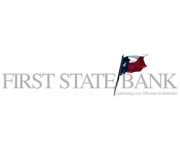 First State Bank of Mobeetie logo