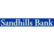 Sandhills Bank logo