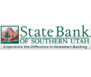 State Bank of Southern Utah logo