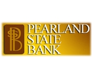 Pearland State Bank logo