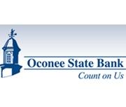 Oconee State Bank logo