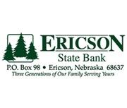 Ericson State Bank logo