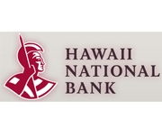 Hawaii National Bank logo