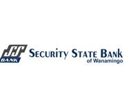 Security State Bank of Wanamingo logo