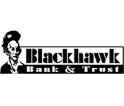 Blackhawk Bank & Trust logo