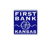 First Bank Kansas logo