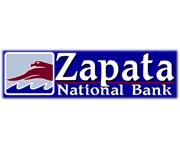 Zapata National Bank logo