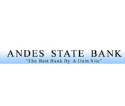 Andes State Bank logo