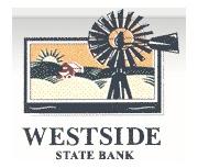 Westside State Bank logo