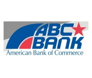 American Bank of Commerce (Wolfforth, TX) logo