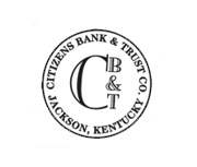 Citizens Bank & Trust Co. of Jackson logo