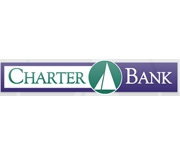 Charter Bank (Johnston, IA) logo