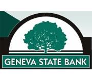 Geneva State Bank logo
