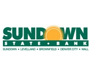 Sundown State Bank logo