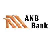 ANB Bank logo