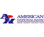 American National Bank (Ardmore, OK) logo