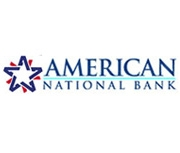 American National Bank (Gonzales, TX) logo