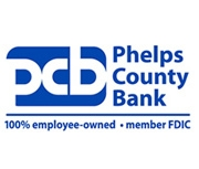 Phelps County Bank logo