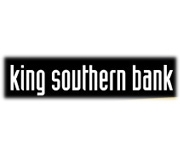 King Southern Bank logo