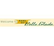 Bank of Belle Glade logo