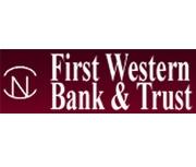 First Western Bank & Trust (Minot, ND) logo