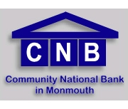 Community National Bank In Monmouth logo