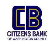 Citizens Bank of Washington County logo