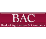 Bank of Agriculture and Commerce logo