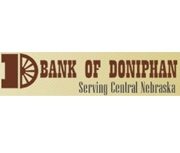 Bank of Doniphan logo
