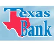 Texas Bank (Henderson, TX) logo