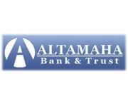Altamaha Bank and Trust Company logo