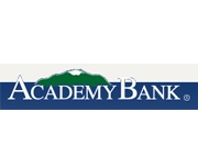 Academy Bank, National Association logo