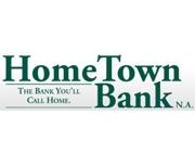 Hometown Bank, National Association (Galveston, TX) logo