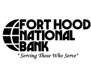Fort Hood National Bank logo