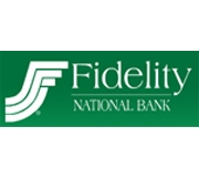 Fidelity National Bank (West Memphis, AR) logo