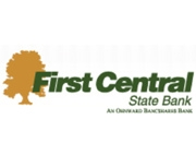 First Central State Bank logo