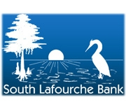 South Lafourche Bank & Trust Company logo