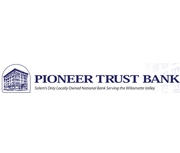 Pioneer Trust Bank, National Association logo