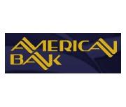 American Bank (Bozeman, MT) logo