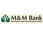 Merchants and Manufacturers Bank logo