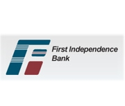 First Independence Bank logo