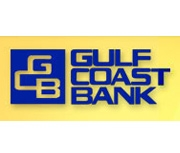 Gulf Coast Bank logo