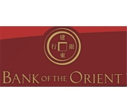 Bank of the Orient logo